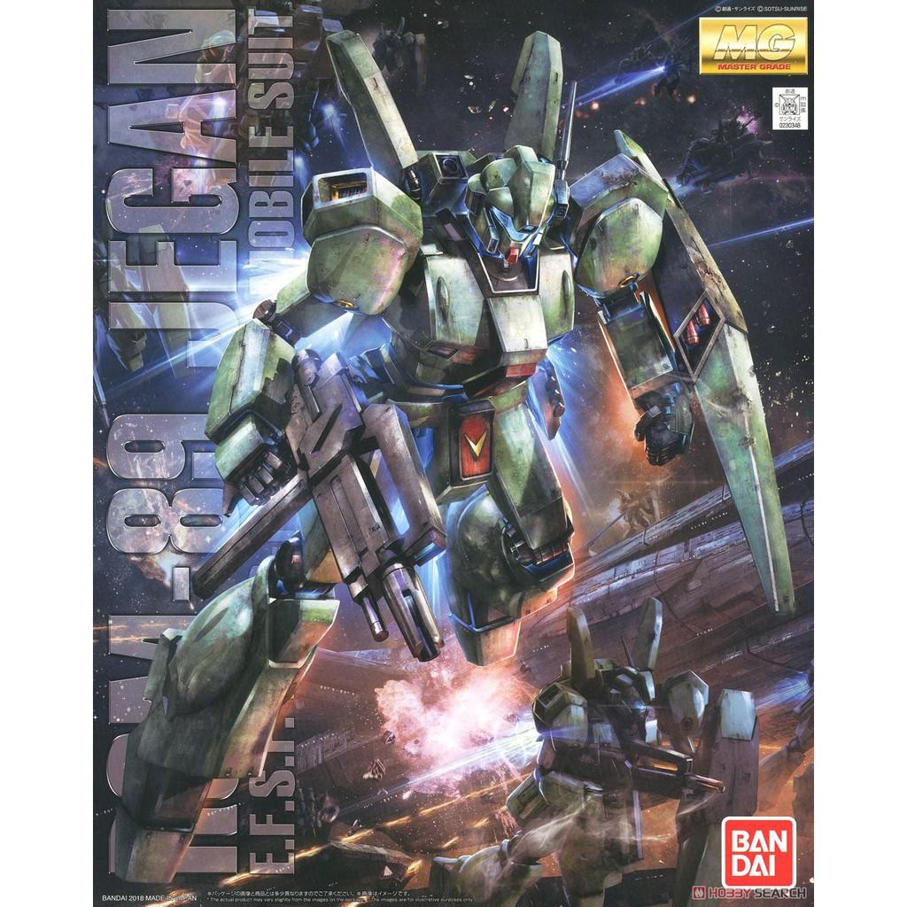 ◆弘德模型◆ MG 1/100 傑鋼 RGM-89 Jegan