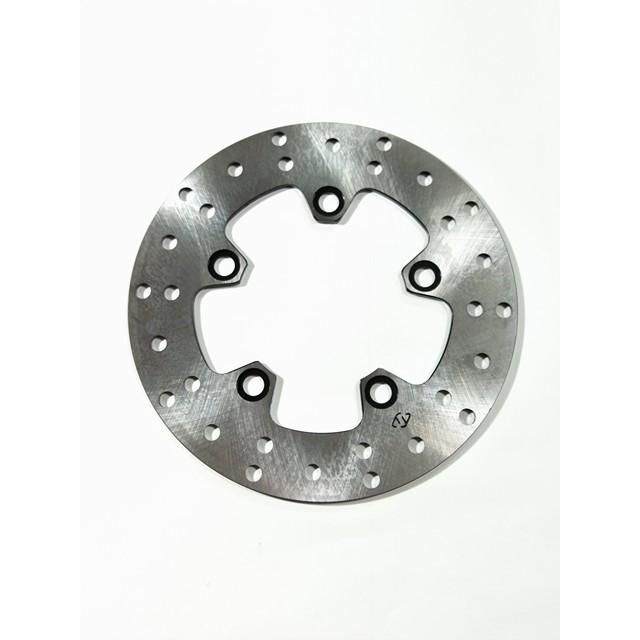 雷霆 125 雷霆 150 雷霆 180 超5 150 後碟 碟盤 煞車盤 原廠型 超耐磨 不銹鋼 圓碟