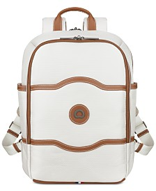 Delsey Chatelet Plus Backpack