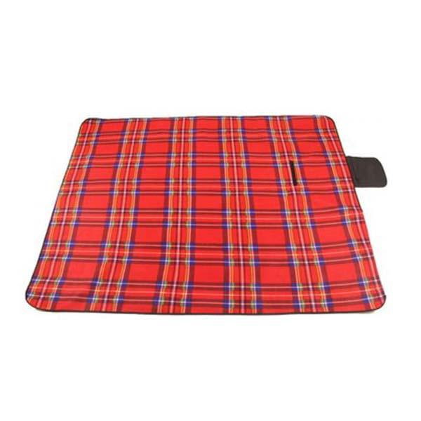 《台南悠活運動家》嘉隆 ZK-003 野餐墊帳篷內墊 300 蘇格蘭