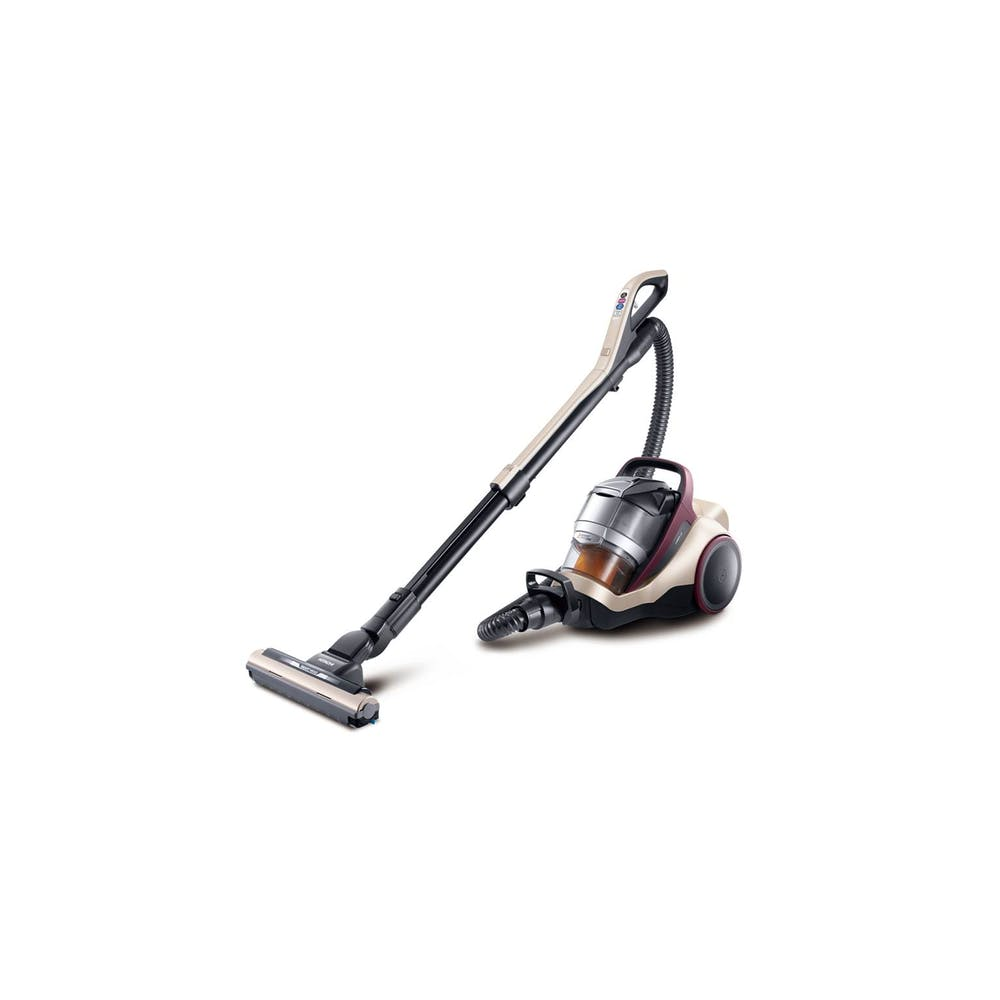 Hitachi CV-SA8200RJ Bagless Vacuum Cleaner