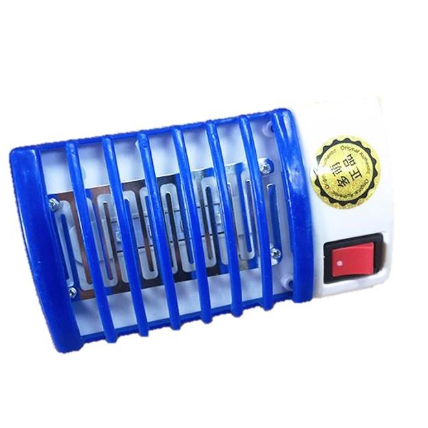 【1Z094G074】LED電子插座捕蚊燈 小夜燈