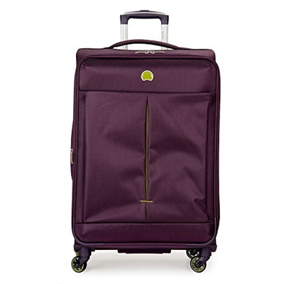DELSEY Paris Delsey Air Adventure 25 Expandable Spinner Luggage
