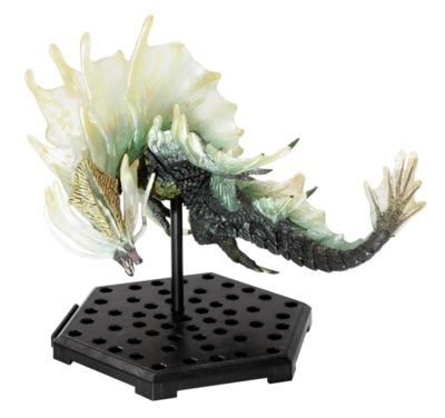 ♡155cm♡嵐龍 - 魔物獵人 世界 XX 盒玩 收藏 模型 轉蛋 CAPCOM