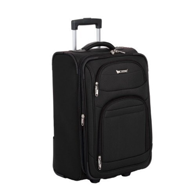 [DELSEY PARIS] Delsey Luggage Helium Quantum Trolley
