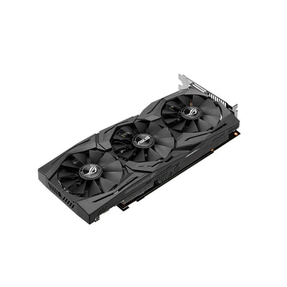 UINN ASUS ROG STRIX-GeForce GTX1060-6G-GAMING Geforce Gtx 1060 Graphic Card
