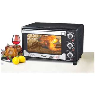 Ready Stock Toyomi Electric Convection Oven