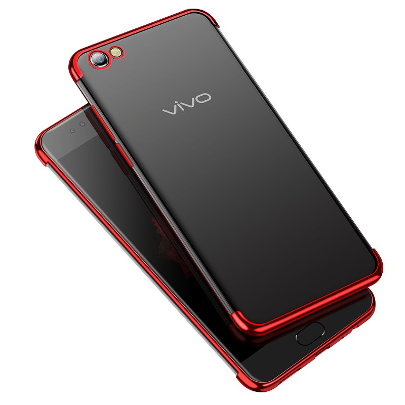 VIVO Y66 Y67 Y69 Y75 Y79 Y55 Y85 Y83 Y71 V7 V9 Xplay6 Phone Case Soft Back Cover