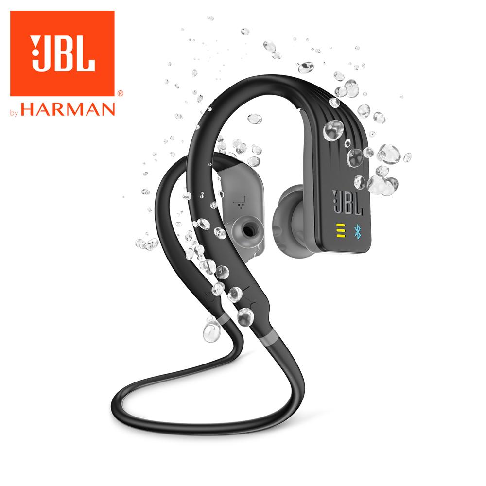 JBL Endurance DIVE 入耳式藍牙防水可游泳運動耳機