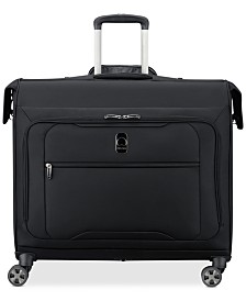 Delsey Helium 360 Spinner Garment Bag, Created for Macy's
