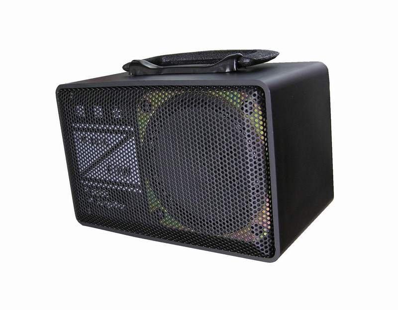 黑舞士FM-101C(FM101C)充電式60W喇叭(新款鋰電版),/教學擴音器,跳舞機