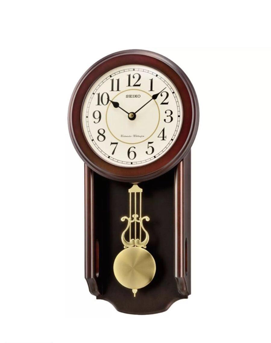 SEIKO Wall Clock