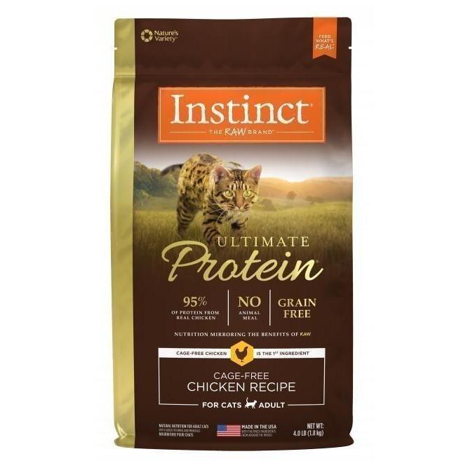 今日最低❤️⚠️⚠️現貨原點本能極致鮮肉全貓配方/皇極全貓配方10磅