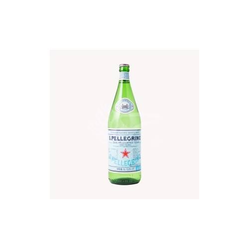 聖沛黎洛氣泡礦泉水500ml/24瓶*箱