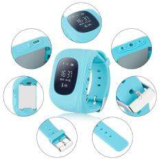 Smart Watch Activity Tracker Finder Safe Phone Watch For Family Child Kids