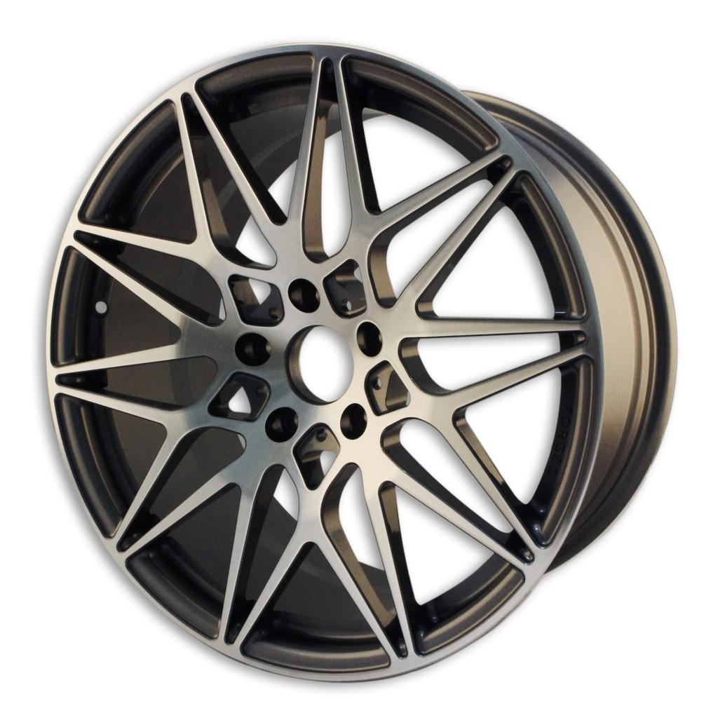 [現貨規格] 促銷 5孔120 19吋鍛造鋁圈 世盟鋁圈 工廠直營 輕量化鋁圈 BMW鋁圈 免運