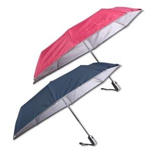自動開關摺疊反向傘/雨傘/陽傘-防風防曬輕便耐用晴雨兩用大傘面