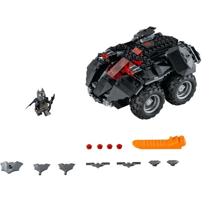 【鄭姐的店】LEGO樂高 超級英雄系列 App-Controlled Batmobile 76112積木 玩具