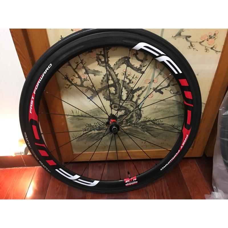 Ffwd dt240 馬牌管胎 碳纖維 輪組 一級 輪組 超輕 zipp bora