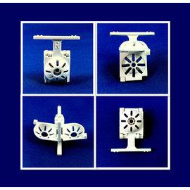 Lotus紫外線清洗機專用-致淨藍-加購多組更優惠-訂購4個以上(含4個)加贈一個