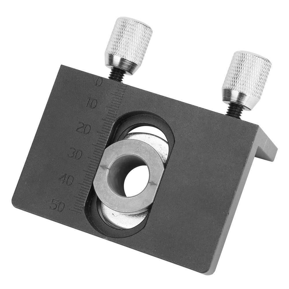 圓形木工工具打孔器榫頭原木鑽孔定位器孔