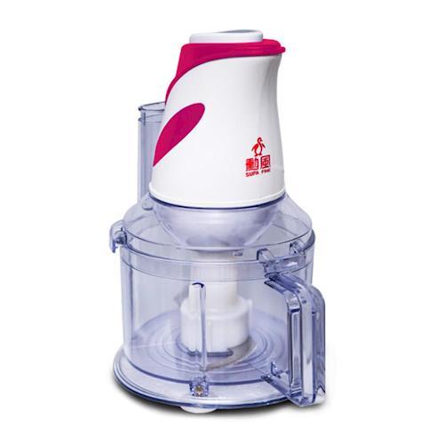 【勳風】好幫手料理機 全方位/多功能/調理器/副食品(HF-C558)