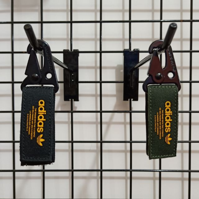 【球鞋轉運站】Adidas 鑰匙圈 吊飾