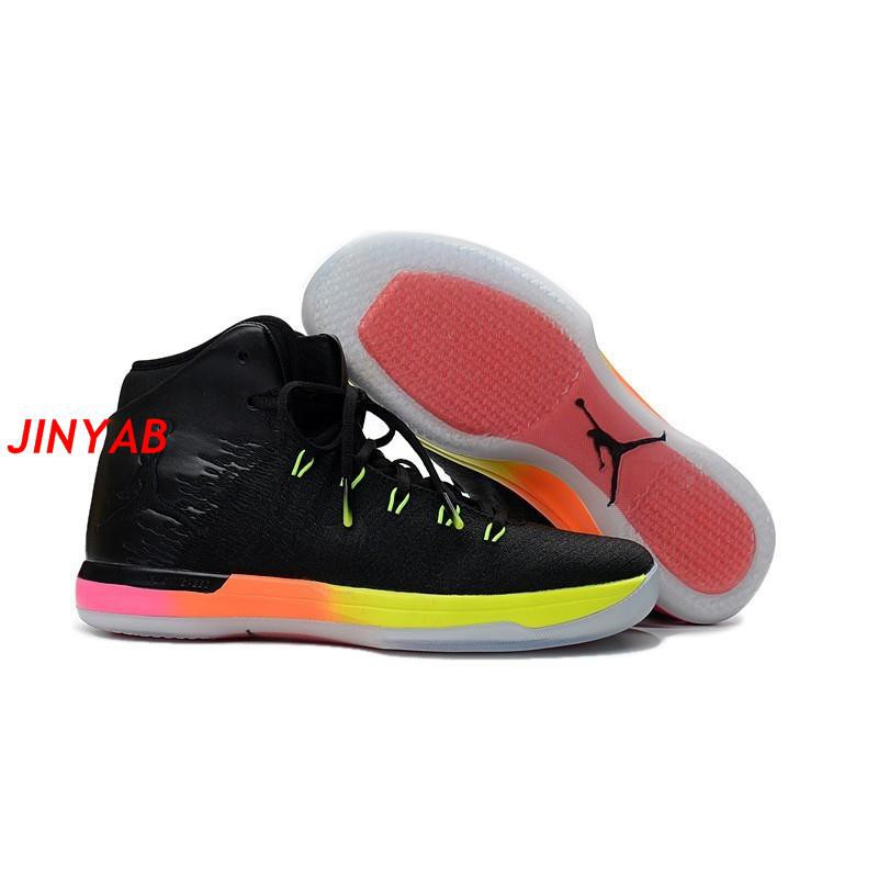 (JIN)Air Jordan31 xxx1耐吉喬丹31代籃球鞋耐磨防滑男運動鞋40