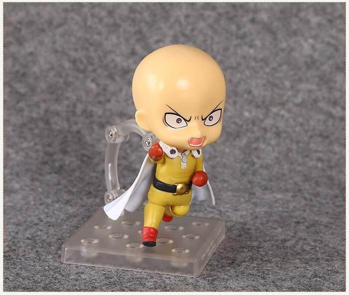 ญี่ปุ่นภาพอนิเมะ Punch - Man One ของเล่น
