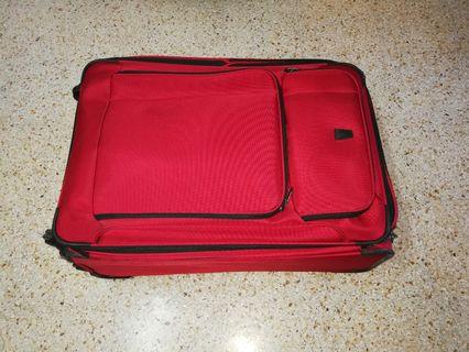 Delsey Big Luggage