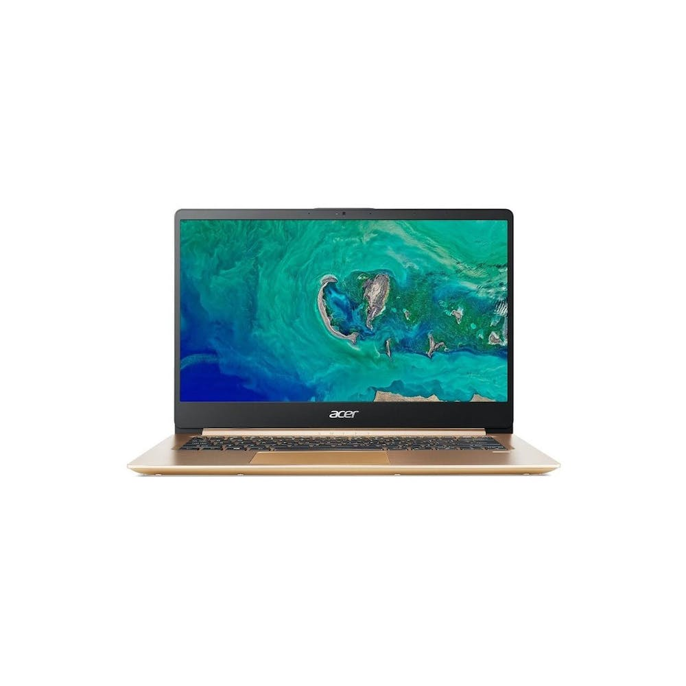 Acer SF114-32-C10N Swift 1 4GB RAM Laptop - Gold