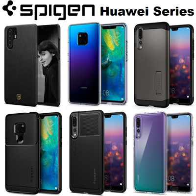 Spigen ★ Huawei ★ P30 ★ P20 ★ Mate 20 ★ Nova 3i ★ Honor ★ Y9/7/6 ★ Pro ★ Lite ★ Case