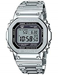 [Casio] CASIO Watch G - SHOCK G - Shock Wireless Solar with Bluetooth GMW - B 5000 D - 1 JF Men &...