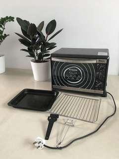 Toyomi Oven