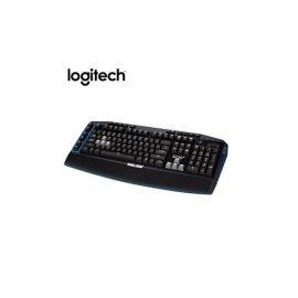 羅技 G710+ 機械遊戲鍵盤-青軸