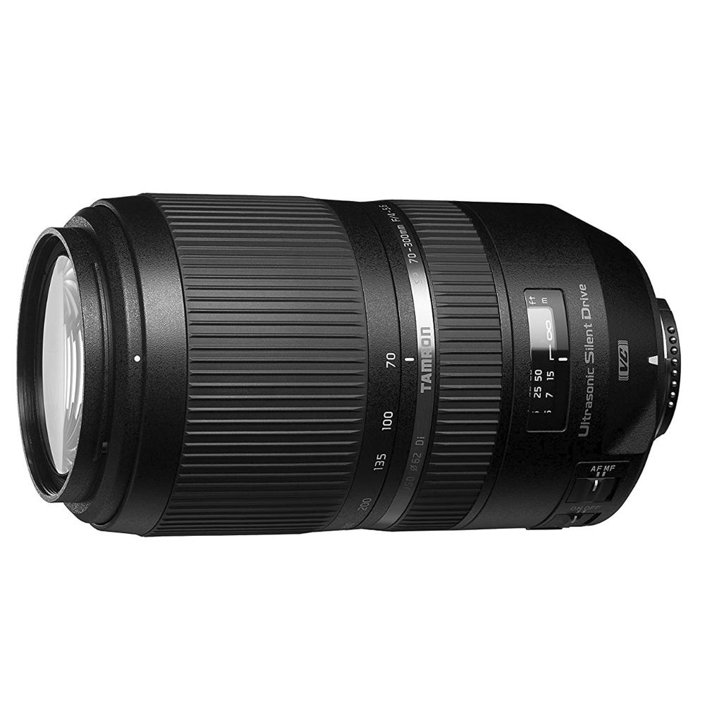 Tamron SP 70-300mm F4-5.6 A030(平行輸入)FOR CANON