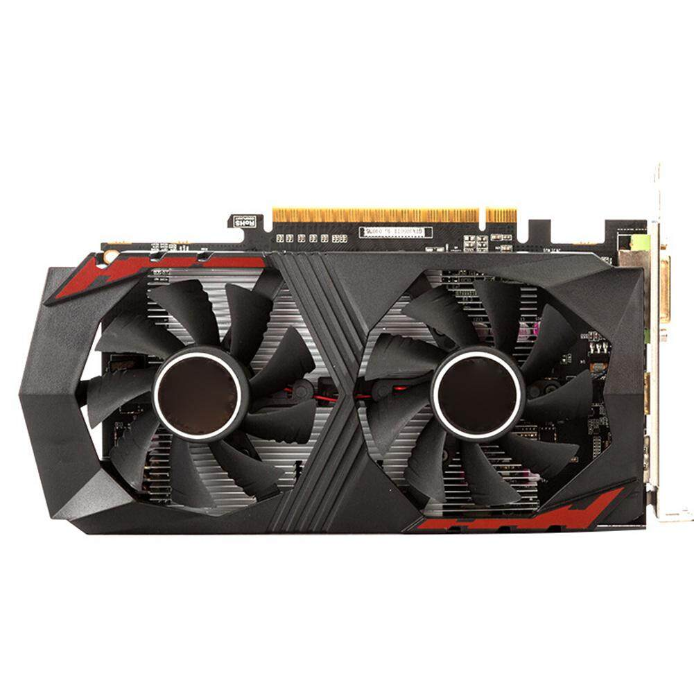 GTX1050TI 4G Graphics Card for PUBG Game PC Office Independent Graphics Card Non 1060 Graphics Card