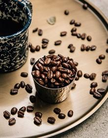 卡塔摩納有機咖啡豆454g