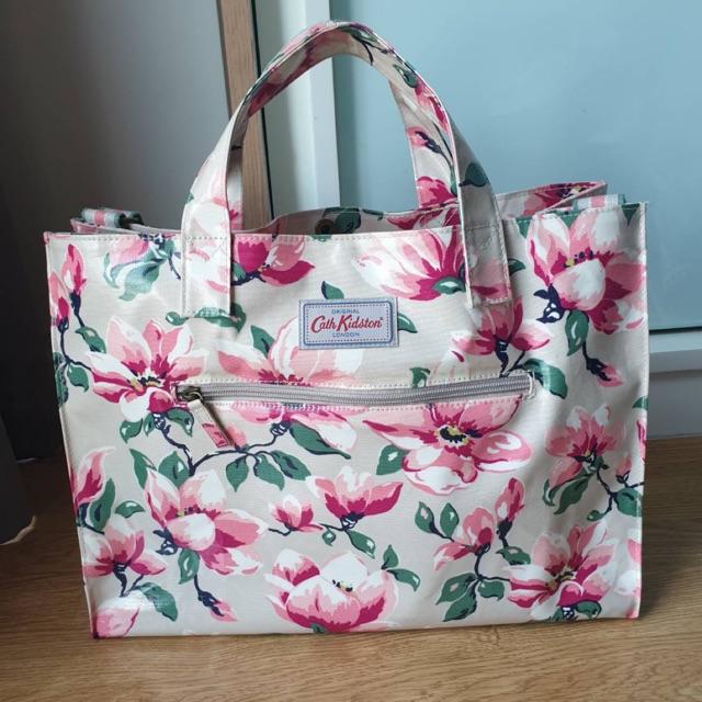 กระเป๋า Cath kidston มือสอง