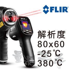 《量測高手》FLIR 紅外線熱影像儀- TG165 可使用USB及MicroSD卡【主機保固一年】