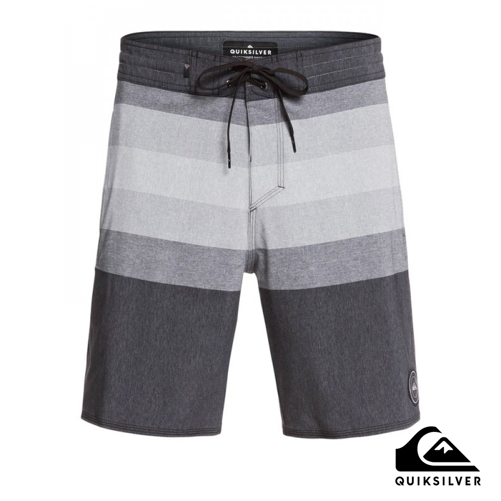 【Quiksilver】VISTA BEACHSHORT 19 衝浪休閒褲