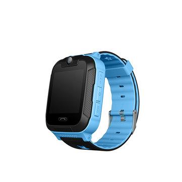 Bakeey V6 Touch Screen Kids Children SOS GPS Location Tracker 3G Network WiFi Camera Smart Watch