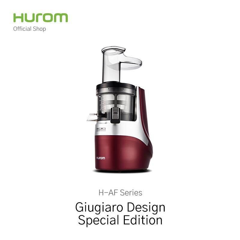 Hurom เครื่องคั้นนำ้ผลไม้สกัดเย็น รุ่น H-AF (Special Edition Series)