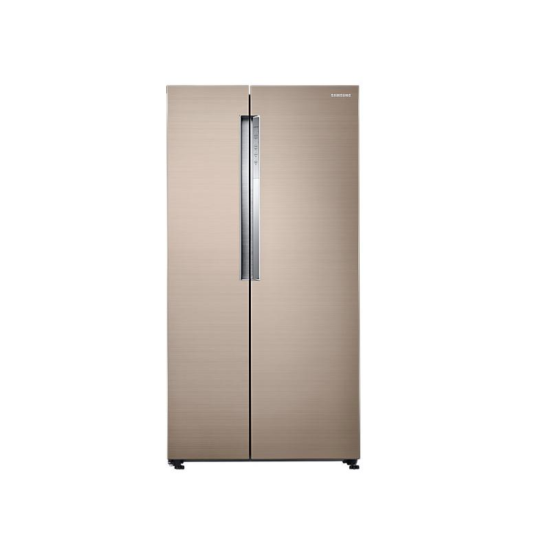 Samsung RS62K61A77P 620L Side By Side Refrigerator