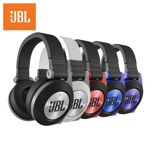 JBL 頂級藍牙無線耳機E50BT