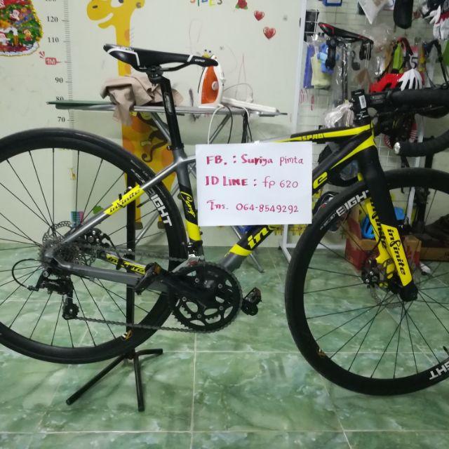 จักรยานinfinite spadcompdisc