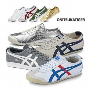 [Asics] Onitsuka tiger / mexico 66 series