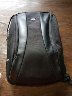 Delsey laptop backpack