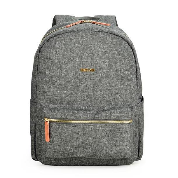"AGVA 13.3"" STELLA BACKPACK Dark Grey"