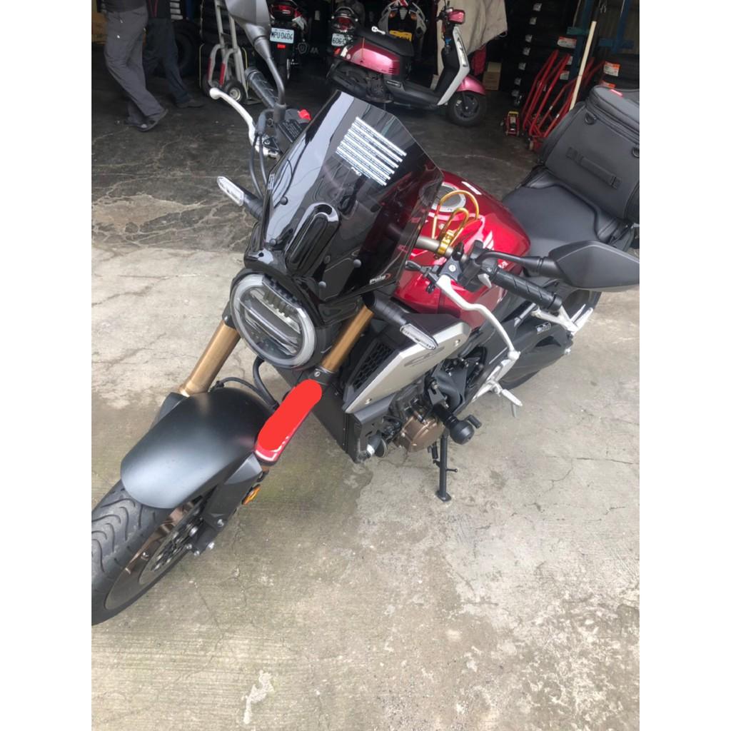 [ Moto Dream 重機部品 ] PUIG 9748系列風鏡 HONDA CB650R / CB1000R 18-